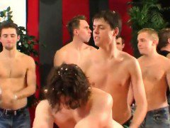 Sausage party movies tgp gay xxx the club packed with screen