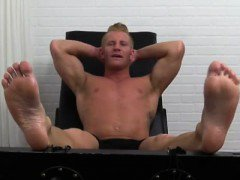 Arab gay foot domination free movies Ricky Larkin and Joey h