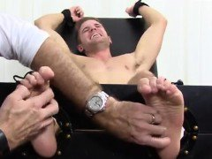 Twink baseball players gay sex first time Ticklish Dane Back
