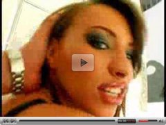 Awesome Brunette Hot Porn! Part 1