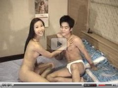 Home Made Chinese Girl Fuck