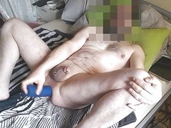 Italian Gorgeous Str8 Boy With Hot Big Ass Cums, Tight Hole