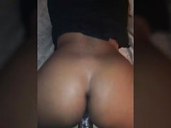 Pretty Teen Girl Exercises And Masturbates