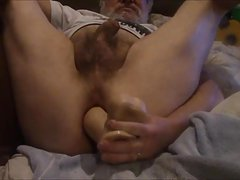 Asian fuck with two guys in all positions
