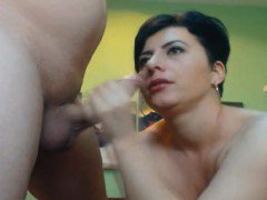 Lovely Wife Gets Banged By Her Husband