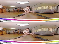 SexLikeReal- Mao Chinen in Bang the Boss Wife 360VR 60 FPS H