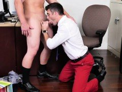 Cousins male blowjobs gay first time Lance's Big Birthday Su
