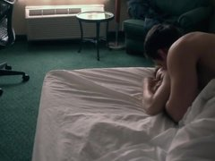 Amy Hargreaves - How He Fell in Love (2015) Sex Scenes