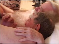 Gay mature mens porn video selection