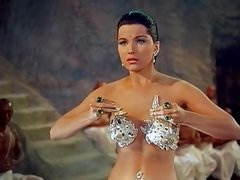 Debra Paget 03 Snake Dance in Journey to the Lost City