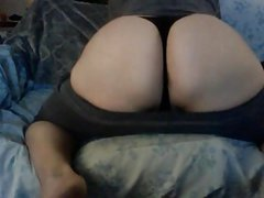 Big Booty Bubble Butt CD Pawg Thick Transexual Tranny Twerk