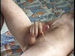 Horny Soccer Mom is hungry for cock in the as