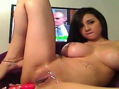 teen big bobs latin webcam     by oopscams