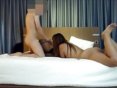 hubby fuck hooker , wife look and film ! asiaNaughty