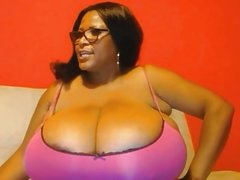 1st promo from our BBW collection: BUSTY PAM