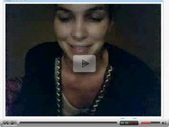 Tanita webcam shows skype