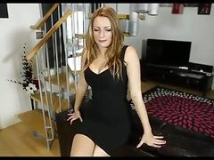 Skinny Girlfriend First Time Anal Sex And Caught On Tape