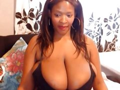 1st promo from our BBW collection :SILKY TITS