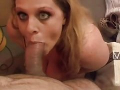 POV Blowjob#34 Ness-'13-'15