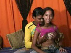 Indian Hottie Anal  Video