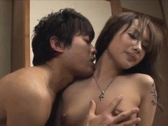 Pussy Licked Jap Babe Luna Cock Sucking