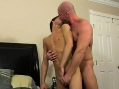 Gay black porn video and sex older men vs boys Horrible boss