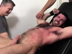 Self feet sucking and orgasm big toes gay Billy Santoro Tick
