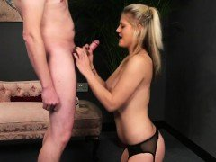 Wicked doll gets jizz load on her face swallowing all the cu