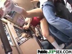 Public Sex Like To Get Asians Girls video-15