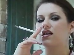 Smoking 120 Big Tits