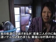 Young Wife Sumire Sakamoto Pleases Other Men
