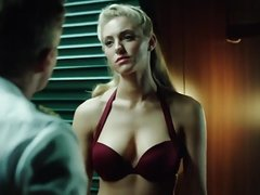 Jessica Sipos - Ascension 2014 Sex Scenes