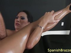 Fucking My Wife With Big Black Cock (Part5)