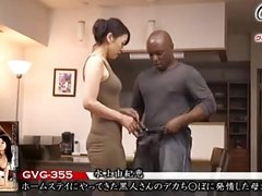 Uncensored Japanese MILF sex Amateur mom fucking for pay