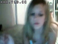 Captured show from online amateur homemade webcam