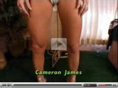 Cameron James Drinks Dicks