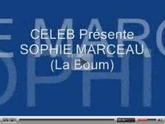 BEST OF - SOPHIE MARCEAU
