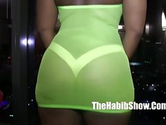Ambitious Booty takes king kremes bbc dick swallower