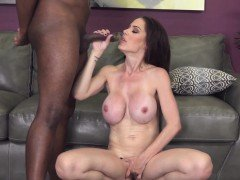 This Naughty UK Babe Loves Fucking a BBC LIVE
