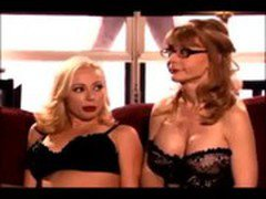 Nina Hartley\'s Guide To Group Sex Party Episode 2