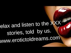 Erotic Story - An Aunt's Embrace - Trailer