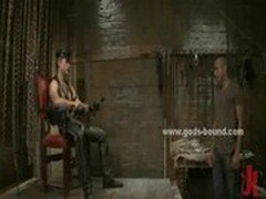 Gay slave tortured and humiliated