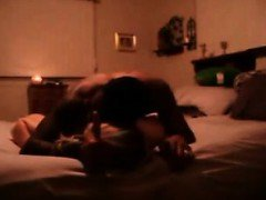 Cheating wife from dates25com in her house