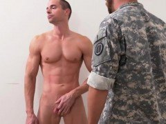 Military pinoy dick gay first time Extra Training for the Ne