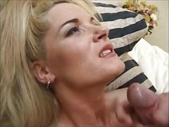 beautiful blonde facial 110