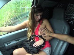 Fat teen handjob first time This teenager is willing to do a