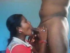 TEEN INDIAN LOVERS ENJOYS HOT SEX
