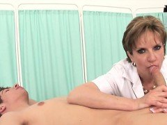 Unfaithful british mature lady sonia displays her huge natur