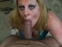 POV Blowjob#39 Ness-'13-'15