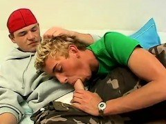 Gay sex video boy and Hoyt Gets A Spanking Fuck!
